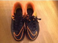 Children's Nike Football Boots - Size 1