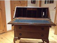 Writing bureau for sale