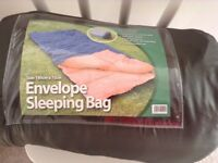 **NEW**SLEEPING BAG