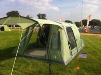 Vango Solaris 400 Inflatable (Airbeam) tent
