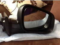 Right hand side, off-side wing mirror for Chevelot Sparks plus or similar