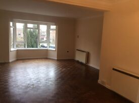 2 Bedroom spacious first floor flat to rent 10 mins from town centre ,ample parking,lift.