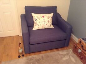 Snuggle Chair As New Condition with tags