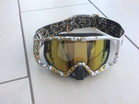 Rockstar Goggles