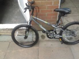 TREK 6500 S.L.R mountain bike | in Wigan, Manchester | Gumtree