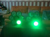 pair of light pods
