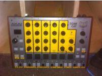 Korg Tom Cat Analog Drum Machine