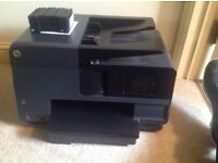 HP office Jet Pro 8610 printer scanner