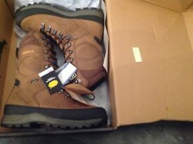 "New Harkila pro hunter 12""high boots"