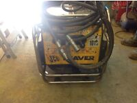 Hydraulic JCB pack