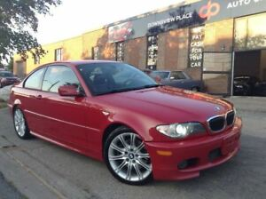 2004 BMW 3 Series 330Ci M||| NANIGATION