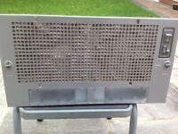 Bosch DHL535BGB Cooker Hood