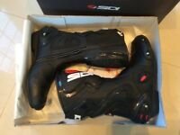 SIDI Motorcycle Boots **BRAND NEW**