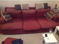 Habitat sofa FREE