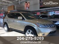2004 NISSAN MURANO SL AWD - *AS TRADED*