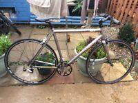 Ridgeback ultraflight03 / hybrid bike