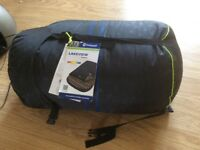 Outwell lakeview double sleeping bag