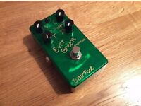 Bearfoot Evergreen Compressor