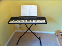 Concertmate 900 - Portable Electronic Keyboard