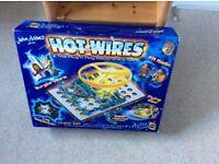 John Adams Hot Wires Electronics set.