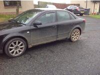Audi A4 2002 tdi
