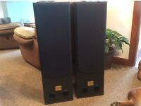 Acoustic Reference Speakers - Model SM-1000