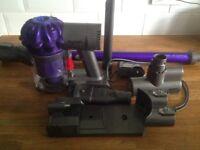 Dyson V6 Animal handheld cordless vacuum DC59
