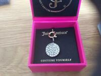 Love charms juicy couture