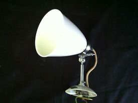 4 Original BTC Hector Dome wall Lamp