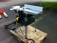 METABO HC260C 240V PLANER / THICKNESSER 260x160MM - Can Pallet / Courier
