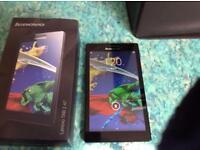 Lenovo tablet2