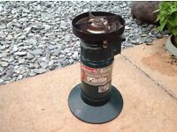 Colemans camping stove