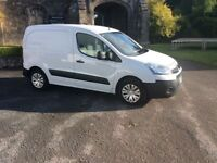 Citreon berlingo 09 to 2012