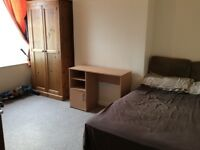 City Centre Double Bedroom for Rent Bill Included