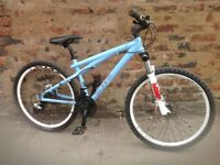 GT Chucker hardtail mountain bike, in good order