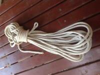 12 mm multiplait rope