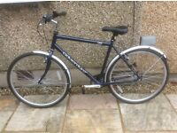 BRAND NEW MANS HYBRID BIKE FOR SALE-FREE DELIVERY