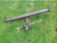 Tow bar for 2002 ford mondeo mk3