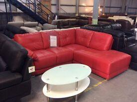 Warehouse sofa sale