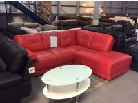 Warehouse sofa sale