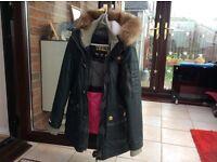 Supadry jacket