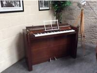 ***BARGAIN SALE*** Eavestaff Overstrung mini piano - CAN DELIVER!