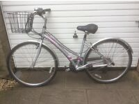 CLAUD BUTLER LADIES BIKE BIKE FOR SALE-EXCELLENT CONDITION-FREE DELIVERY