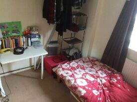 sINGLE ROOM in SW19 6SR £120/w