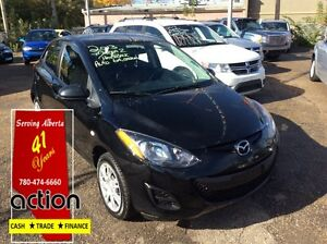 2013 Mazda MAZDA2 GX   APLLY TODAY LOW PAYMENTS DRIVE TODAY