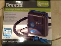 Kampa breeze air pump