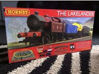 Hornby The Lakelander train set