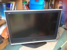 "Television Panasonic 32"""