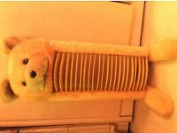 Teddy CD Rack