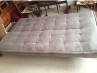 Sofa bed - free to good home!